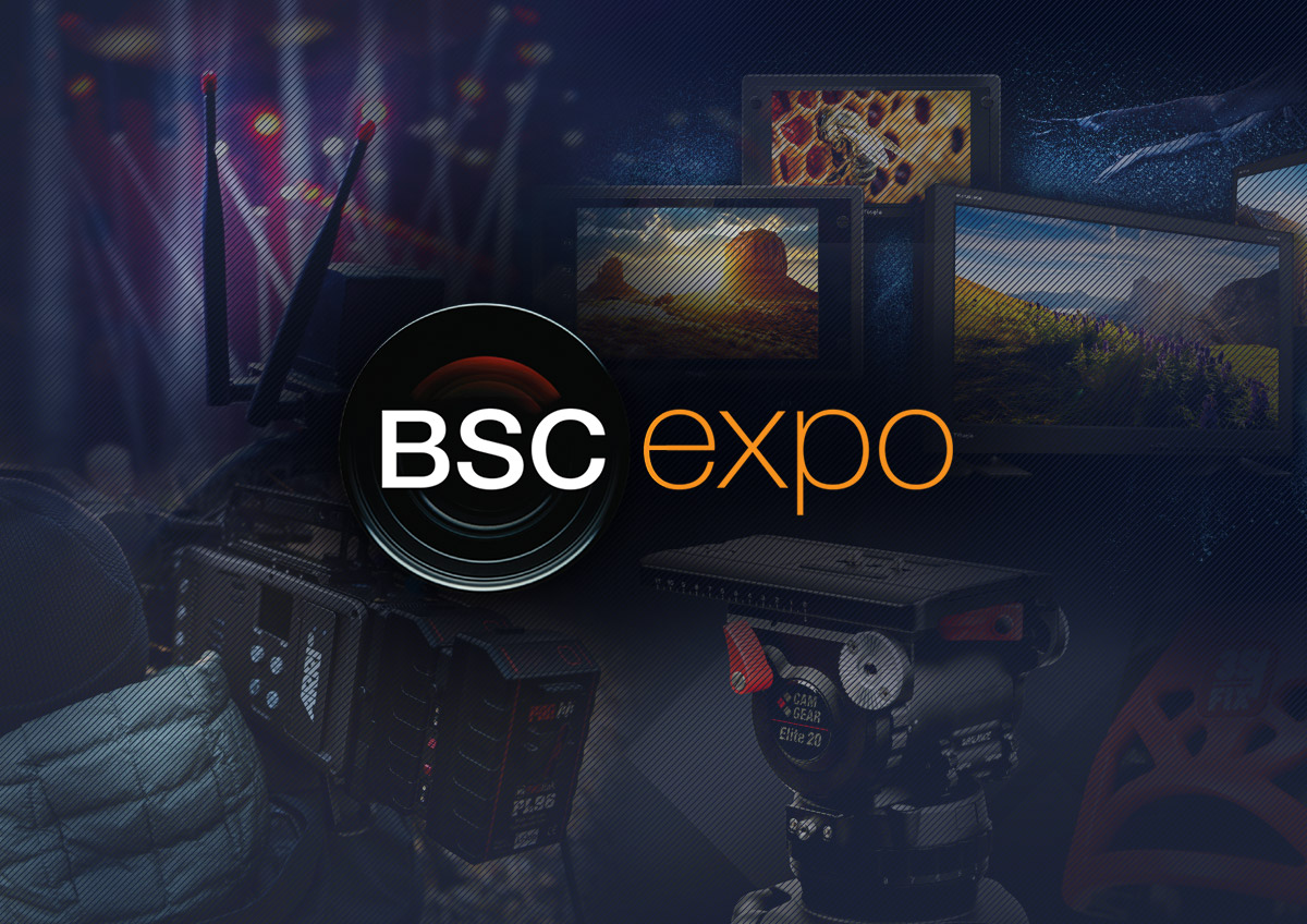 Meeting the next generation of Cinematographers on the BSC Expo