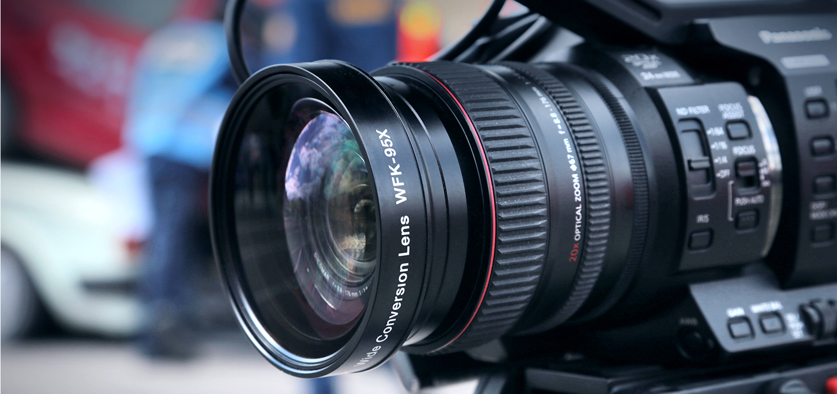 Increasing demand for high quality conversion lenses