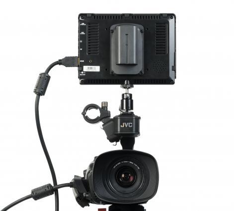 AVT-XHD070-10