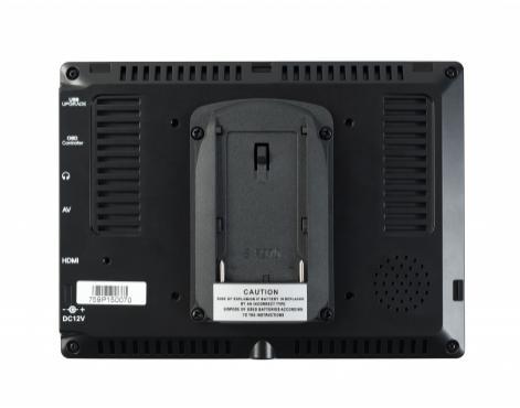 AVT-XHD070-2