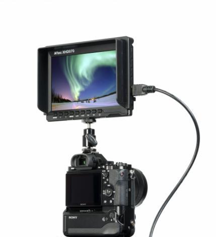 AVT-XHD070-5